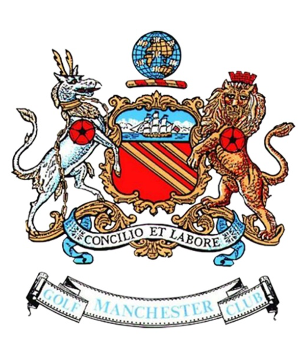 The Manchester Golf Club Logo